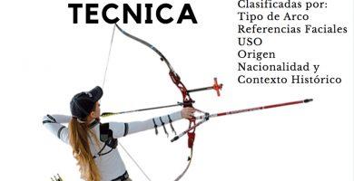 TECNICA ARQUERIA